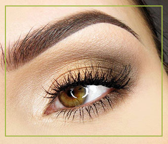 Permanent Eyebrows - Dallas and Rockwall TX