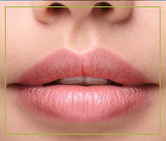 Permanent Lip Color - Dallas and Rockwall TX