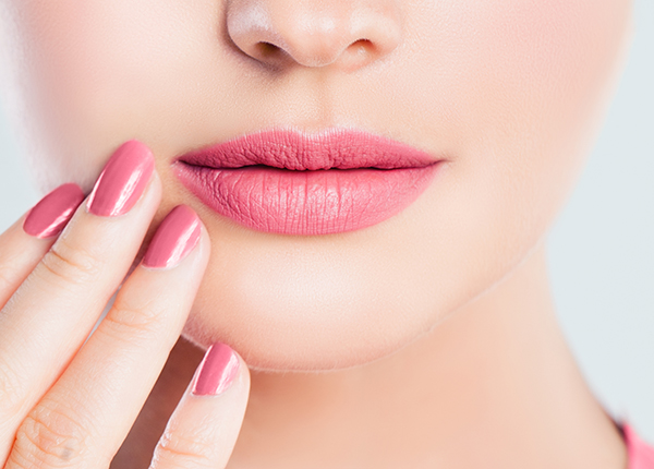 Permanent Lip Color | Rockwall TX