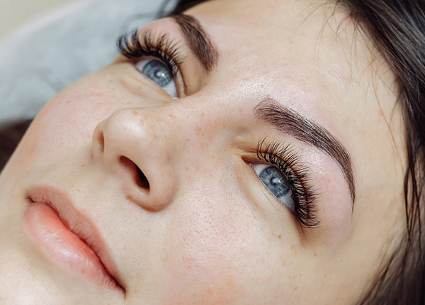 Permanent Eyebrows | Rockwall TX