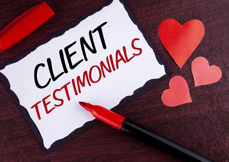 Client Reviews   Velvet Touch Rockwall